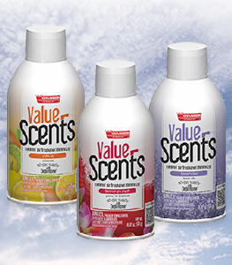 Value Metered Air Fresheners