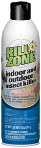 Indoor and Outdoor Insect Killer